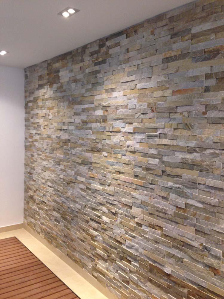 Galerie innenbereich wandverblender aus stein for Wandverblender naturstein
